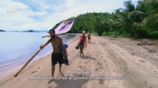 Concurentii de pe Insula Exilului in mare impas. Ce s-a intamplat cu ei este total neasteptat