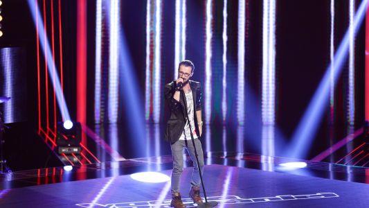Vocea Romaniei - sezonul 6: Vlad Constantin - Whole Lotta Love