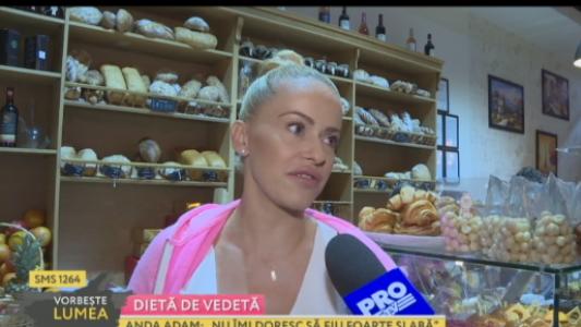 Dieta de vedeta