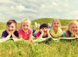 Ziua Copilului, 1 iunie, va fi zi libera. Legea adoptata de Camera Deputatilor merge la promulgare