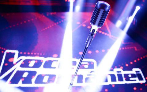 Prima runda de Confruntari Vocea Romaniei este ACUM, la Pro TV
