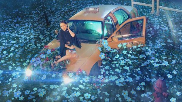 Andra feat. Dorian - Floare de nu-ma-uita