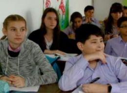Scoala din Romania unde elevii nu mai primesc teme timp de o luna