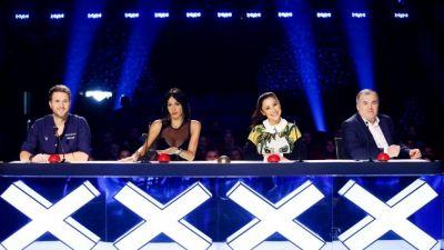 Romanii au talent - sezonul 7: VIDEO