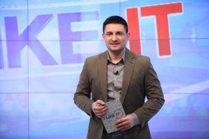 Matei Dima (Bromania) vine sambata la iLikeIT pentru a impartasi secretul sau de 1 milion de like-uri!