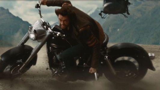 X-Men Origini: Wolverine, duminica, 6 noiembrie, de la 20:30