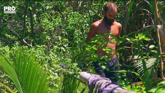Concurentii de pe Insula Exilului au facut cateva marturisiri emotionante