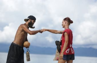 Totul sau nimic! Ultimul duel pentru concurentii care au locuit pe Insula Exilului. Lucian versus Ina: cine a castigat