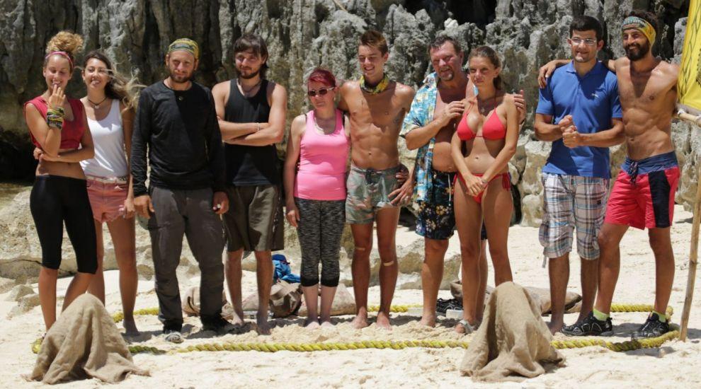 Ina si Adina au parasit show-ul! Otniela, Andrei, Iulian, Lucian si Robert dau luni ultimul test inaintea marii finale!