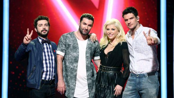 Vocea Romaniei e ACUM la Pro TV. Urmareste confruntarea vocilor