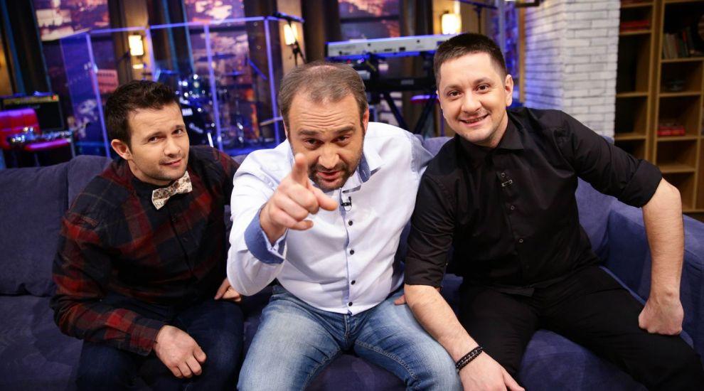 Jocuri de celebritate cu Bobonete, Strunila si Ipate revine cu un nou sezon in aceasta seara, la Pro TV!