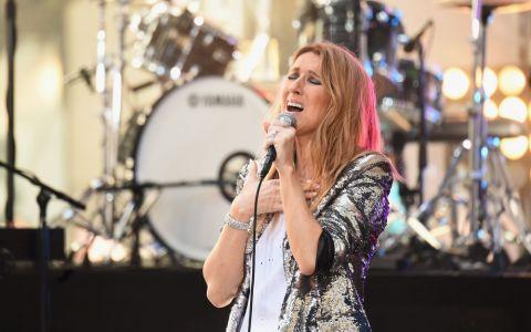Celine Dion, marturisiri emotionante despre sotul ei raposat:  Nici macar nu m-am sarutat cu alt barbat in viata mea