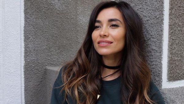 Lili Sandu este V Reporter in show-urile live Vocea Romaniei!
