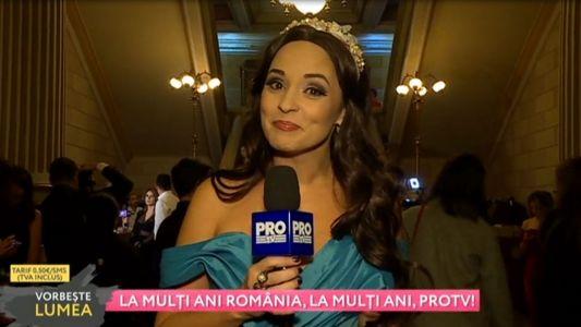 La multi ani, Romania! La multi ani, Pro TV!