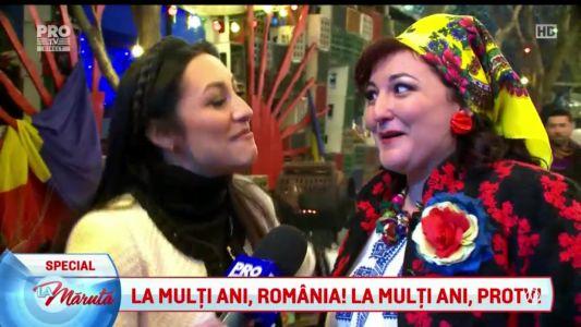 La multi ani, Romania! La multi ani, ProTV!