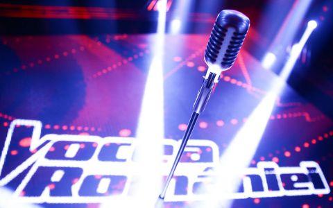 Vocea Romaniei e ACUM la Pro TV. Urmareste prima editie LIVE