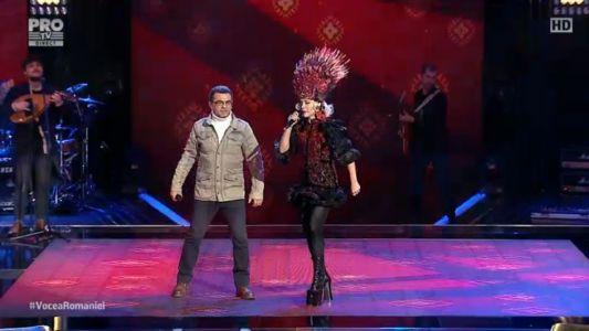 Vocea Romaniei - sezonul 6: Loredana si Mihai Margineanu - Iac-asa! Ai ce trebuie!