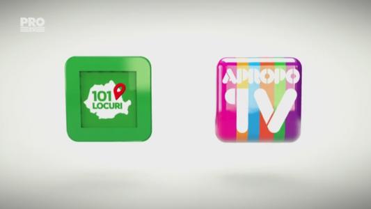Apropo TV: 101 LOCURI