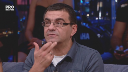 Mihai Margineanu are o intrebare pentru toti barbosii din lumea asta