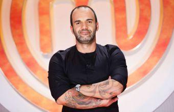 INTERVIU EXCLUSIV cu Chef Samuel Le Torriellec. Ce a declarat noul membru al juriului MasterChef