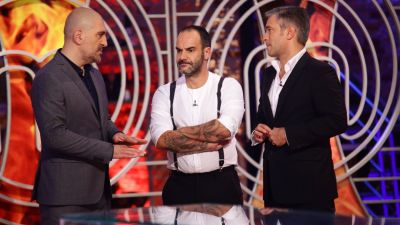 MasterChef - Sezonul 6: VIDEO