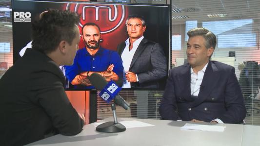 Cum a fost experienta lui Chef Liviu Popescu la MasterChef si ce le transmite concurentilor