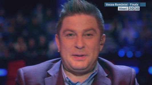 Voteaza vocea care conteaza in marea finala Vocea Romaniei vineri, de la 20:30, la Pro TV