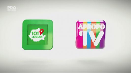 Apropo TV: 101 locuri - 11 decembrie