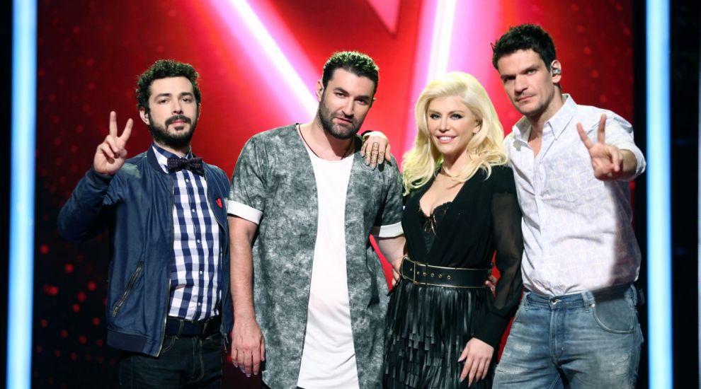 Vineri, de la 20:30, e marea finala VOCEA ROMANIEI, numai la Pro TV!!!!