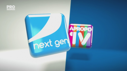 Apropo TV: Next gen