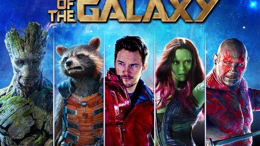 Gardienii Galaxiei, in curand la Pro TV