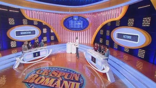 """Ce romanii spun, forta e! In ultima zi din an ai """"Ce spun romanii"""", de la 18:00, la Pro TV!"""