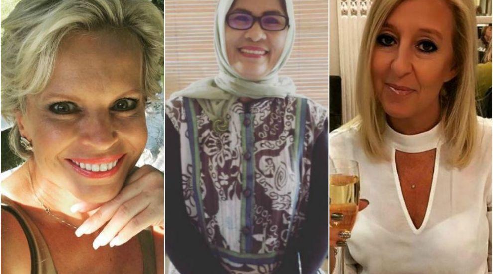 Cum arata o femeie de 50 de ani in 14 colturi diferite ale lumii. Proiectul foto care a cucerit internetul