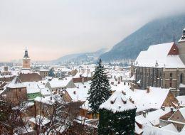 Bucuresti si Brasov, in topul celor mai ieftine destinatii de vacanta, potrivit Forbes