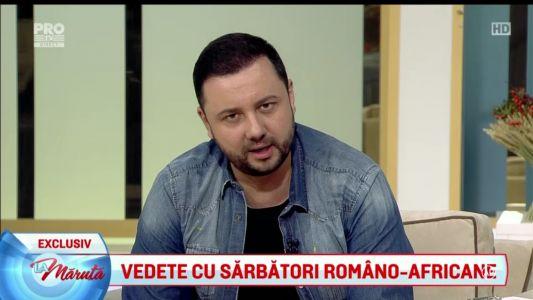 Vedetele din Romania, Sarbatori de poveste