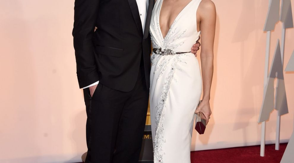 Ipostaza sexy in care Channing Tatum si-a surprins sotia. Ce imagine a postat pe internet
