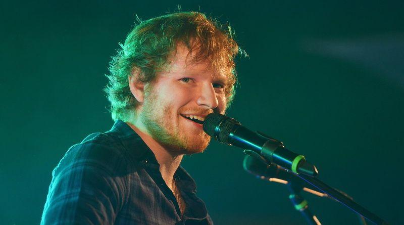 Ed Sheeran face istorie. Bate toate recordurile cu doua piese noi: 13 milioane de vizualizari in 24 de ore