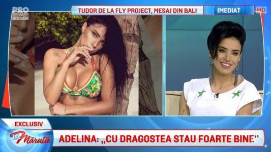 Adelina Pestritu se reinventeaza in 2017