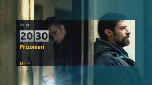 Prizonieri, vineri, 13 ianuarie, de la 20:30, la Pro TV