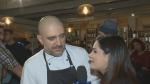 Chef Samuel si Chef Razvan ne incanta cu preparate delicioase. Care sunt recomandarile lor pentru ianuarie 2017