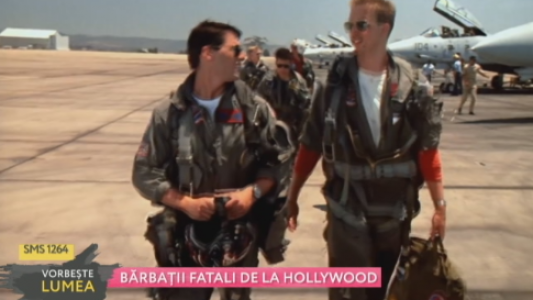 Barbatii fatali de la Hollywood