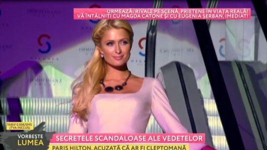 Secretele scandaloase ale vedetelor