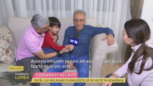 3 generatii reunite