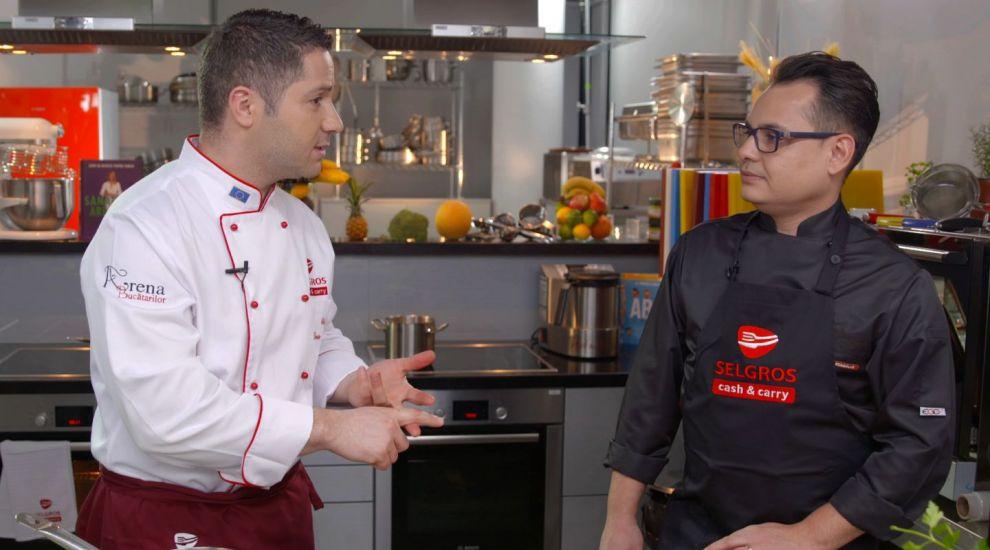 Descopera noile tendinte in materie de gastronomie! Din 19 februarie, Arena Bucatarilor revine la Pro TV