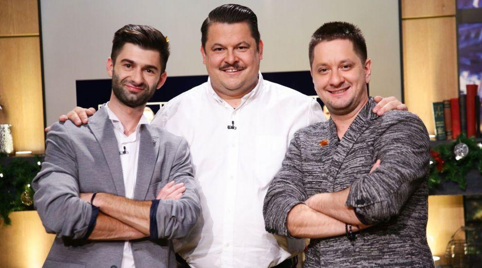 Din 22 februarie, distractia de seara revine la Pro TV cu un nou sezon Jocuri de celebritate