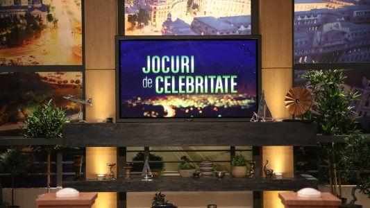Din 22 februarie, distractia de seara revine la ProTV cu un nou sezon Jocuri de celebritate!