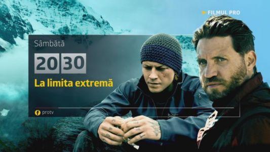 La limita extrema, sambata, 11 februarie, de la 20:30, la ProTV
