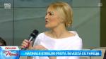 EXCLUSIV Matinalii Stirilor Pro TV au venit La Maruta impreuna cu copiii lor