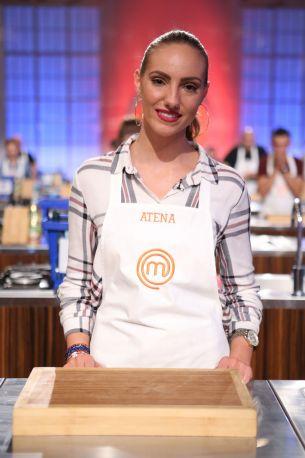 Atena Daniela Ars