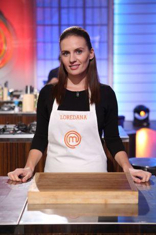 Loredana Anghel